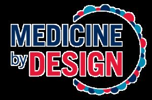Medicine by Design logo