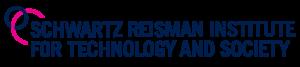 Schwartz Reisman Institute for Technology and Society wordmark
