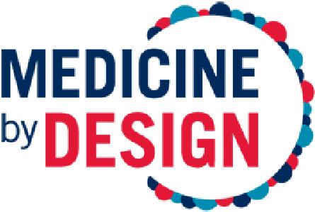 Medicine by Design Logo