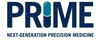 PRiME (Next Generation Precision Medicine) logo