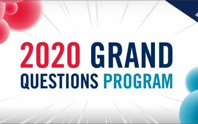 Medicine by Design's Grand Questions Program aims to revolutionize regenerative medicine