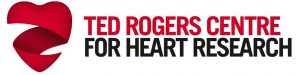 Ted Rogers Centre for Health Research logo