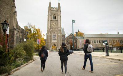U of T committee seeking student volunteers to help set direction of student mental health research