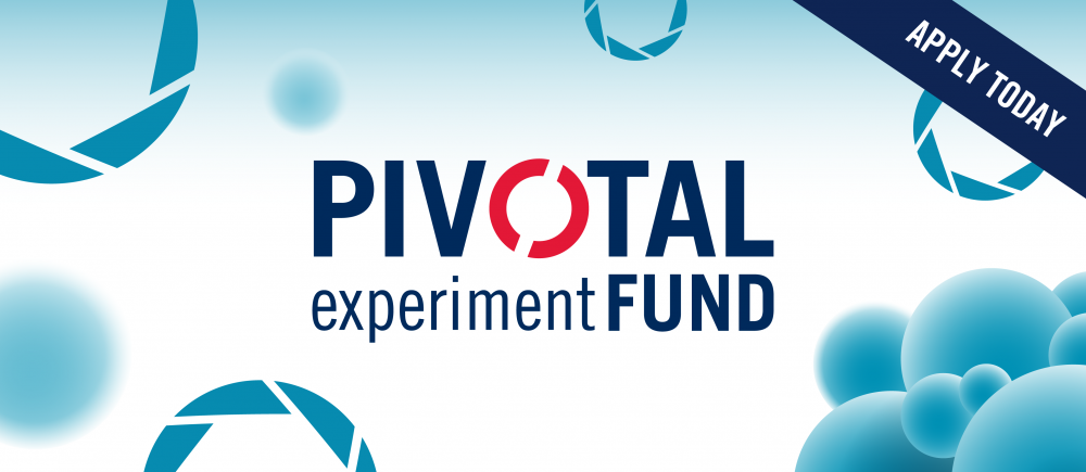 Pivotal Experiment Fund to accelerate Medicine by Design-funded research toward impact