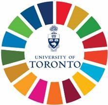 Sustainable Development Goals Rainbow logo