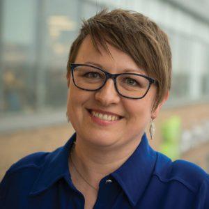 Jane Johansen headshot