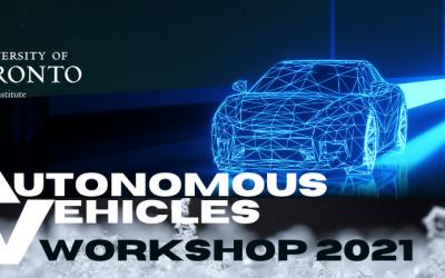 U of T Robotics 2021 Autonomous Vehicals Workshop